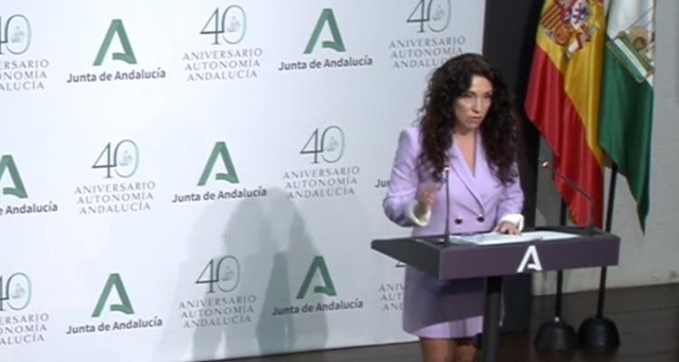 230.497 personas beneficiarias de la dependencia en Andalucía
